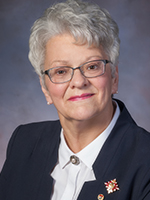 Honorary Patron - Her Honour, Antoinette Perry, Lieutenant Governor of PEI